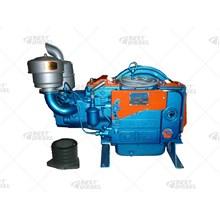 Mesin Diesel Kapal DIESEL SERBAGUNA S1100 UNDER GROUND  NPPN