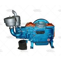 Jual Mesin Diesel Kapal DIESEL SERBAGUNA S1125 UNDERGROUND NPPN