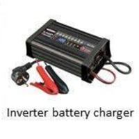 Inverter Battery Charger 1