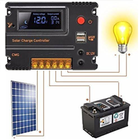 Solar Charge Controller 1
