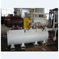 Pompa Emtivac Oil System