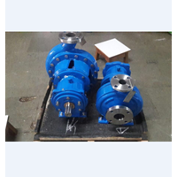 Investa Horizontal Pump