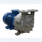 Liquid Ring Vacuum Pump 1