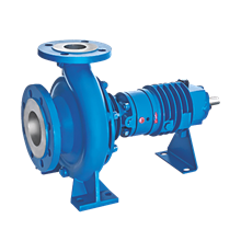 Investa Centrifugal Pump Thermic Fluid Air Heaters