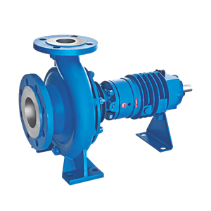 Investa Centrifugal Pump Thermic Fluid Air Heaters