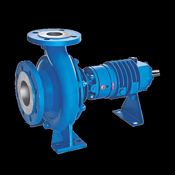 Pompa Sentrifugal Pump Investa Thermic Fluid