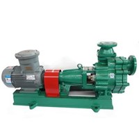 FZB Series Self-Priming Centrifugal Pump