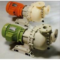 Pompa Kimia pumptac KB series