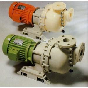 Pompa Kimia plastik pumptac KB series