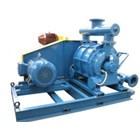 Emtivac Liquid ring vacuum pum type CL 1