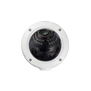Dari Cctv Dome Idis Tc-D1222wr Hd-Tvi Full Hd Wdr Vandal-Resistant Ir Dome Camera 2