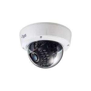 Dari Cctv Dome Idis Tc-D1222wr Hd-Tvi Full Hd Wdr Vandal-Resistant Ir Dome Camera 4