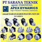 Gear Planetary Apex Dynamics PT SARANA TEKNIK MOTOR 1
