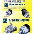 Planetary Gearbox PT SARANA TEKNIK AGENT APEX DYNAMICS 1