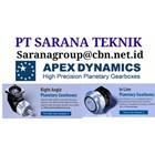 APEX DYNAMICS PT SARANA TEKNIK gearhead DISTRIBUTOR motor 2