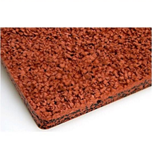 Karpet Compact Athletic Surface Regupol
