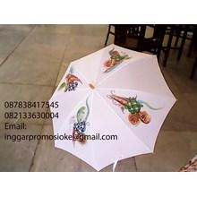 Payung Batik
