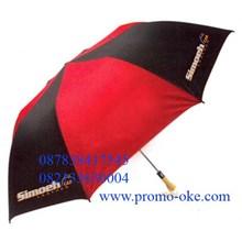 Sablon payung lipat 2