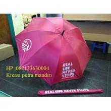Payung sablon batik jakarta