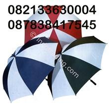 Umbrella Golf Material All Colour