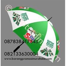 Payung Promosi Perusahaan Santan Kara
