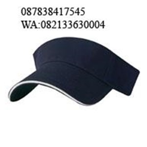 Sell Promotional golf Cap blue color navy from Indonesia by Kreasi ... 56293e9a320