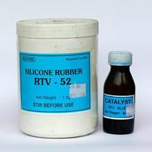 Silicon Rubber Karet Cetak