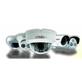 Kamera CCTV HDTVI Infinity 8 Channel