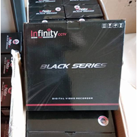 CCTV Infinity Black Series