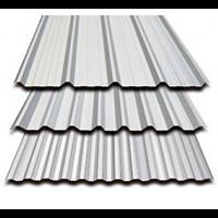 Galvalum Roof