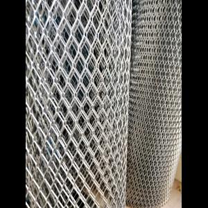 From expanda metal mesh 3