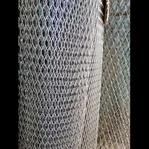 From expanda metal mesh 2