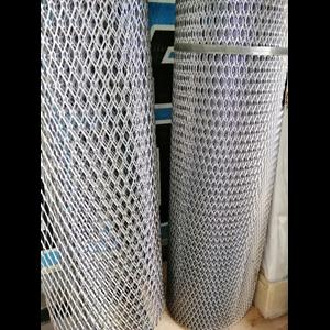 From expanda metal mesh 0