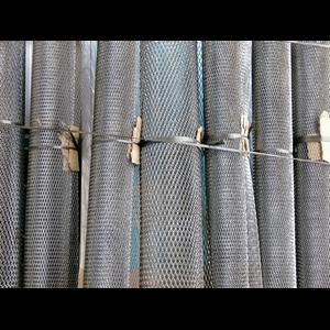 From expanda metal mesh 1