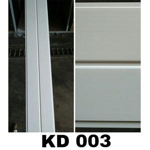 Plafon Pvc Kd 003