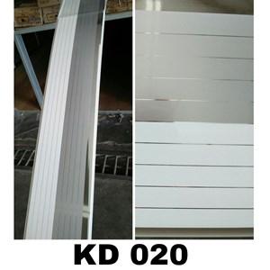 Plafon  Pvc Kd020