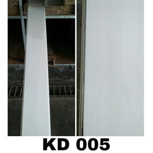 Plafon  Pvc Kd 005