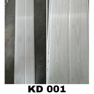 Plafon Pvc Kd 001