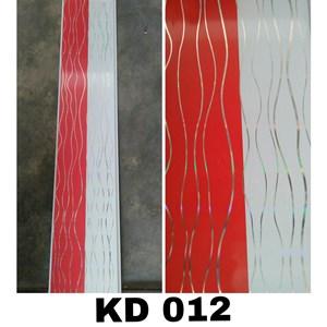Plafon Pvc  Kd012