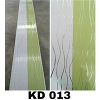Plafon Pvc Kd 013 1