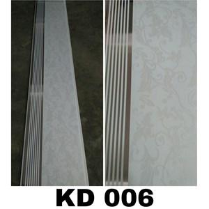 Plafon Pvc Kd 006