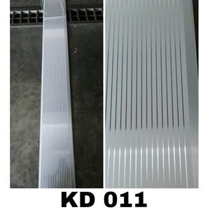 Plafon Pvc Kd 011