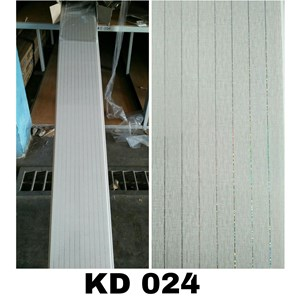 Plafon Pvc Kd 024
