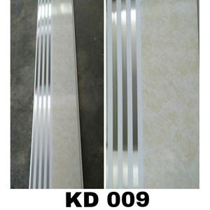Plafon Pvc Kd 009