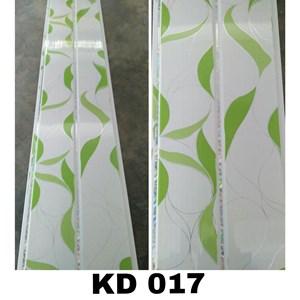 Plafon Pvc Kd 017