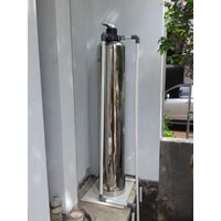 Jual Filter air stainlees