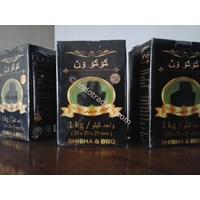 Distributor Briket Batok Kelapa Untuk Shisha Dan Barbeque 3