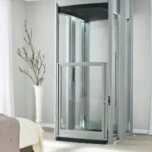 Jasa Pemasangan Home Lift By CV. Mitsuindo Jaya Teknik