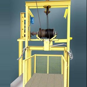 Jasa Pemasangan Lift Cargo By CV. Mitsuindo Jaya Teknik