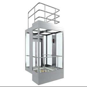 Jasa Pemasangan Lift Observasi By CV. Mitsuindo Jaya Teknik